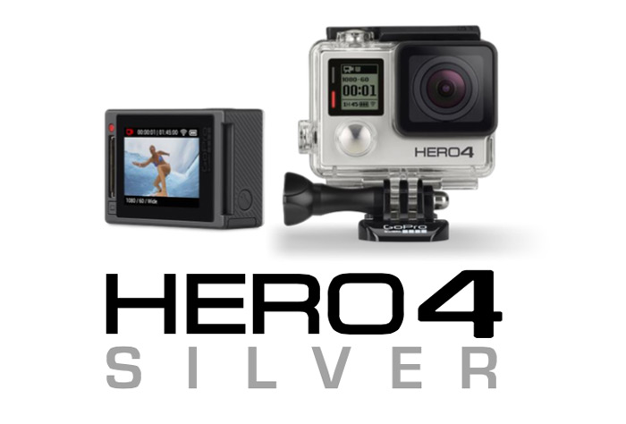 gopro hero 4 silver first impression deberneycom